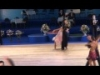 Sergey Popov & Marina Laptiyeva, Paso Doble, DancefoRUm